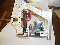 "Name: DSCN1883.jpg Views: 59 Size: 175.6 KB Description: The soda can's not part of the drive unit-it's a ""prop"""