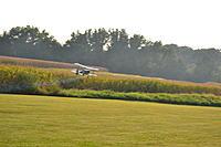 Name: Dynaflite fiest flight 9 11 2013 022.jpg Views: 303 Size: 159.1 KB Description: Off and running...