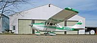 Name: Massewy aircraft 044 edit.jpg Views: 95 Size: 516.0 KB Description: Topflite with an 'imagined' paint scheme. It has a Saito 100 in it, weighs  14 pounds...Flies very well, handle nicely. .75 glass, applied with clear nitrate dope...Rustoleum spray cans.