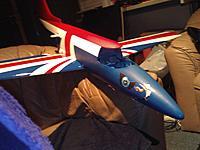 Name: WP_000067.jpg Views: 101 Size: 172.3 KB Description: Learjet Kyosho