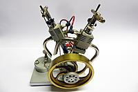 Name: Maier gas engine 1.jpg Views: 6 Size: 1.63 MB Description: