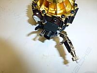 Name: P1000818.jpg Views: 129 Size: 178.5 KB Description: Anniversary gold model