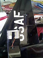 Name: 0105001337.jpg Views: 154 Size: 56.9 KB Description: Wings are set up, just have to Mount the retracts