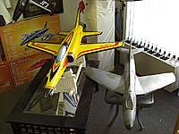 Name: ff90mmHunter3.jpg Views: 335 Size: 72.5 KB Description: Over All view of Hunter at EJF