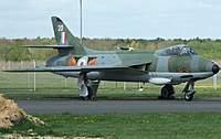 Name: Luftwaffe_Museum_Hunter_2007[1].jpg Views: 304 Size: 83.3 KB Description: German Hunter