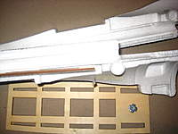 Name: IMG_0210.jpg Views: 349 Size: 62.8 KB Description: Add the Blind Nut to the battery tray