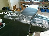 Name: t38gear4.jpg Views: 20 Size: 152.3 KB Description: Main Gear doors closed.