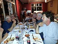 Name: Dinner.jpg Views: 116 Size: 267.4 KB Description: The award's dinner.  The balding end of the table :)