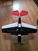 Name: sbach0005.jpg Views: 315 Size: 71.2 KB Description: Bottom view. Empty area under wings is for Lipo placement.