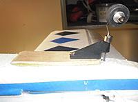 Name: Tail Wheel_Side view.jpg Views: 198 Size: 109.7 KB Description: