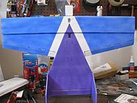 Name: Funbat paint topside.jpg Views: 183 Size: 115.4 KB Description: