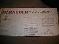 Name: Maurader_100_0756.jpg Views: 116 Size: 208.1 KB Description: