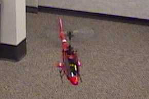 Name: Blade 002.jpg Views: 5,415 Size: 29.4 KB Description: The Blade on it's first flight at my office. I am sure there will be many more.