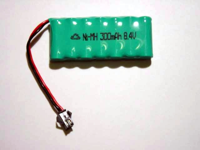 Name: battery.jpg Views: 667 Size: 68.0 KB Description: The battery comes with the plane. Note the plug, you will need a mate to charge the battery.
