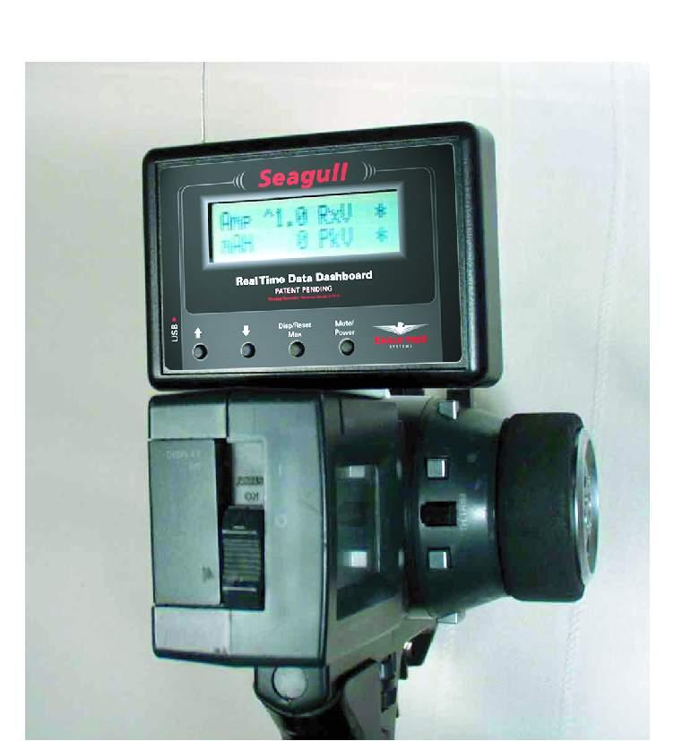 Name: srxoncarradio.jpg Views: 325 Size: 46.2 KB Description: Seagull on car transmitter.