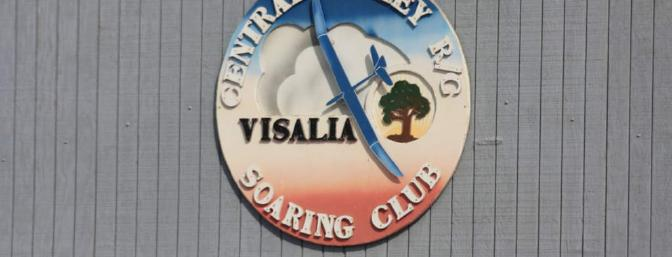 The Central Valley Radio Control Soaring Club are the hosts of this annual event.