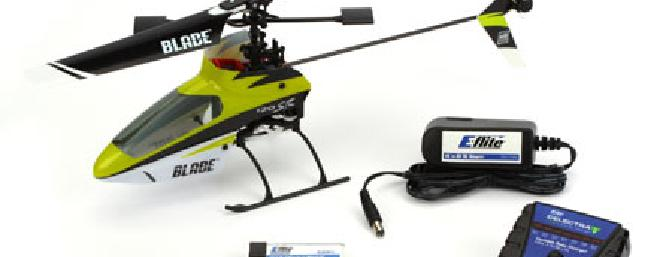 The 120 SR BNF has everything the 120 SR RTF has except for the transmitter and the batteries for the transmitter.