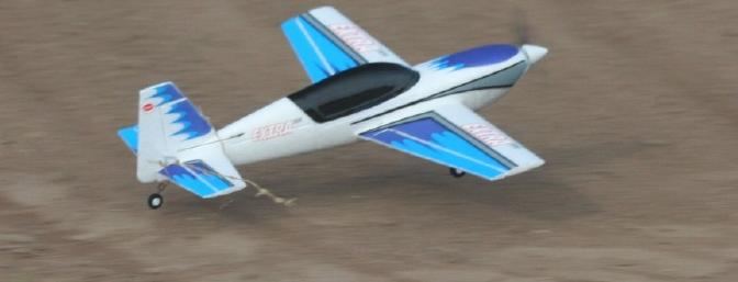 Article Cox Models Extra 300 EP 2 4GHz RTF RC Electric 20