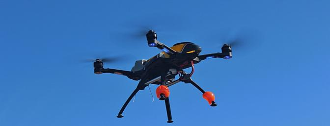 Helimax's Form 500 Utility Quadcopter Review - RC Groups