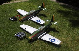 The same great planes from a different angle