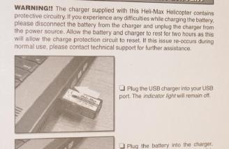 The tech note on how the charger actually works