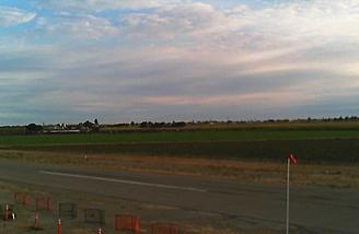 Camera facing north northeast