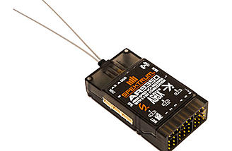 Spektrum AR9350 receiver will have AS3X and is scheduled for release in November of 2014.