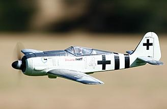 Graupner's Focke Wulf 190