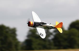 Graupner's P-47
