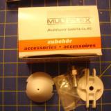 The Multiplex spinner