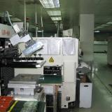 The DAW 880 machine