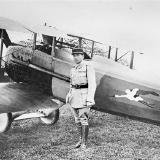 French Ace Captain Rene Fonck