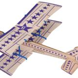 Two pack of Biplanes $3.79