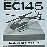 EC145 instruction manual
