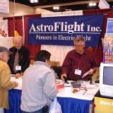 Astroflight Bob