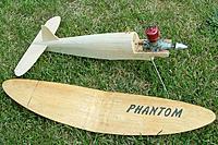 Name: KK Phantom during finishing.jpg Views: 306 Size: 325.3 KB Description: