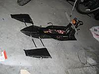 Predator Outrigger Airboat - RC Groups