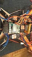 Name: IMAG1477.jpg Views: 80 Size: 120.0 KB Description: ESCs fit, wires should too