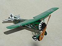 Name: DSC03997.jpg Views: 49 Size: 221.5 KB Description: RN Fokker D.VIII