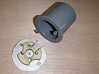 Name: P3261476a.jpg Views: 171 Size: 112.9 KB Description: PVC motor mount