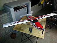 Name: PC-6 1.jpg Views: 10 Size: 682.9 KB Description: Hobby king Pilatus PC-6 (balsa)