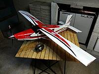 Name: PC-6 2.jpg Views: 10 Size: 721.4 KB Description: Pilatus PC-6 (balsa)
