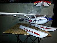 Name: Sky T 1.jpg Views: 9 Size: 583.9 KB Description: Sky Trainer Multi plex Floats