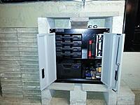 Name: Batt Bunker 3.jpg Views: 91 Size: 728.0 KB Description: Lipo Bunker