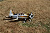 Name: IMG_8278.jpg Views: 46 Size: 99.0 KB Description: Pitts Model 12 from e-flight