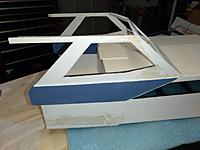Name: june19 cabin before.jpg Views: 8 Size: 4.00 MB Description: Notice the longer cabin top roof rails are longer.