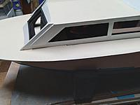 Name: june24 cabin gap Lt.jpg Views: 10 Size: 2.12 MB Description: I did a bad job, but I'll fix it