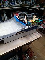 Name: june29 hardtop glued.jpg Views: 13 Size: 3.68 MB Description: glued on with PT-40 epoxy