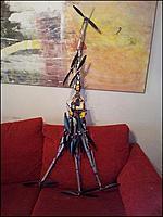 Name: Dodecacopter-desmontado.jpg Views: 246 Size: 19.7 KB Description: Dodecacopter - Prototype