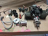 Zenoah GT80 - RC Groups